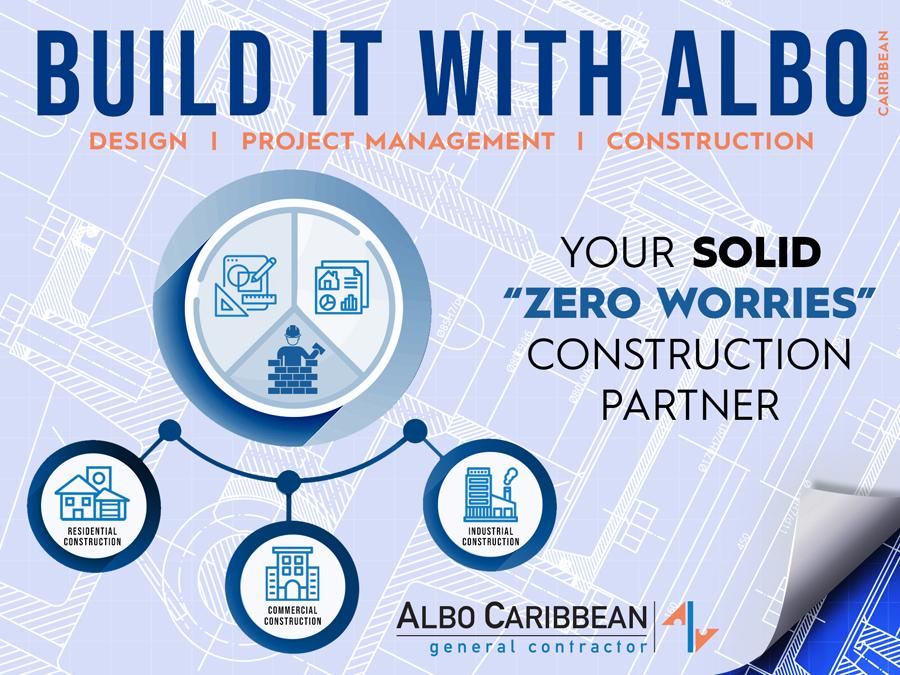 Build it with ALBO!