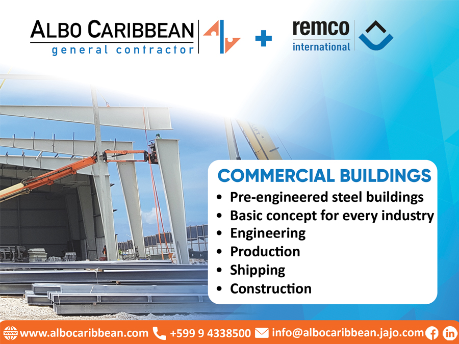 ALBO Caribbean and Remco International join forces